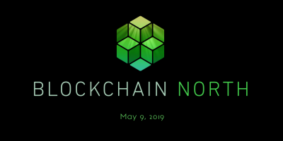 blockchain north