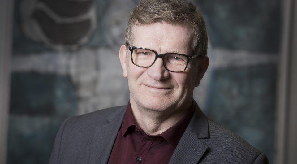 Luleå Energi AB, Tommy Haapala